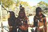 donne himba